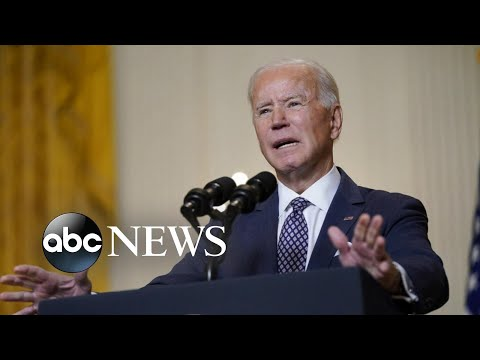 Biden addresses foreign powers: 'America is back' | WNT