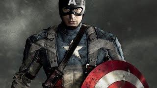 Первый мститель Русский трейлер 2011