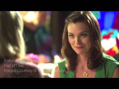 Hart of Dixie TV   With Kaitlyn Black
