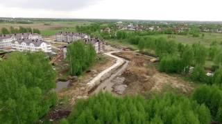 видео ЖК Зеленый град