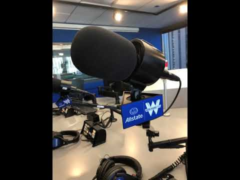 WGN - Private Vista Bob Westrick Interview 10.23.18