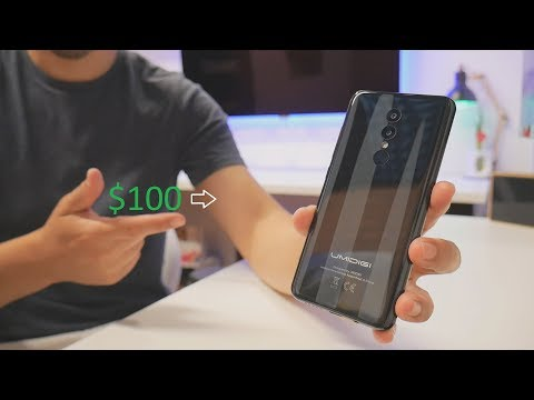 UMIDIGI A1 Pro: This $100 Phone is too good at this price!!!