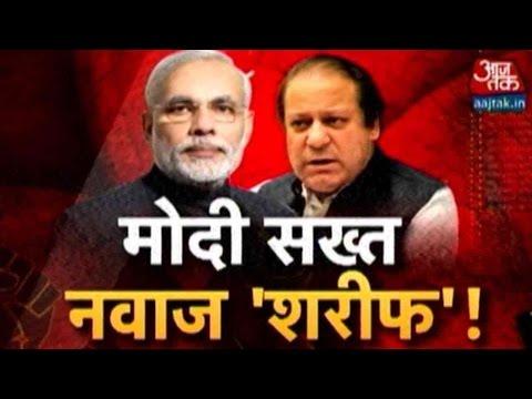 Halla Bol: Will Modi Take Tough Stand Against Nawaz Sharif And Pakistan?
