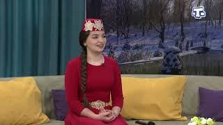 Гость «САБА»  - Эмине Адылгазиева 05.03 21