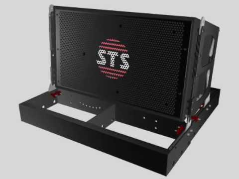 STS Touring Series: Linea V5 - V20