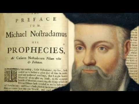 नास्त्रेदमस की 10 रहस्यमय भविष्यवाणियां   10 Predictions of Nostradamus That Came True  ( Hindi )