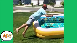 Gotta Keep the FAIL From FLYING AWAY! 😂  | Funnies and Fails | AFV 2020