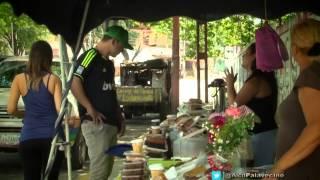 Agua Viva, Patrimonio Cultural de Palavecino