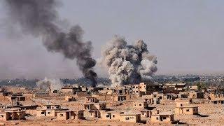صفقات سرية أم معركة حتمية في آخر معاقل داعش في سوريا؟- تفاصيل - سوريا