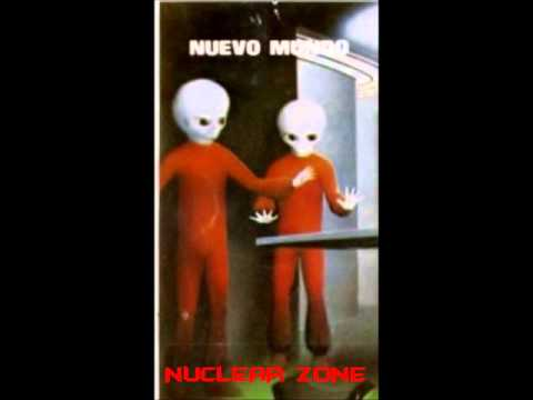 NEW WORLD __ CUBOSS __ MADRID _ 90'S