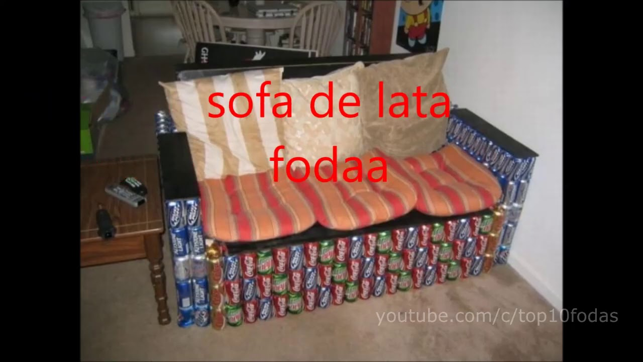 top 10 sofas fodas