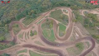 Midwest Vintage MX Race of Champions