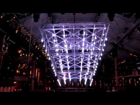 MADRIX ultimate @ Amnesia club in Ibiza, Spain - 3D RGB LED night club lighting