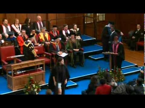 Newcastle University Graduation 2013 MSc. CSR 5th December 11:30