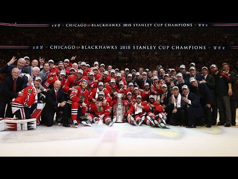2015 -16 NHL Central Division Preview & Predictions