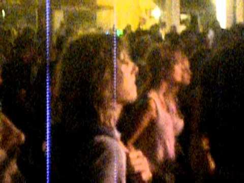 The EXCITEMENTS Aubenas (07) fête de la musique 2011