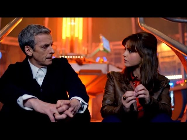Doctor Who: WHO should be the next companion?