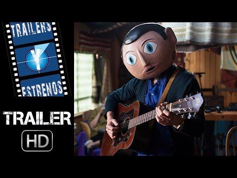 Frank - Trailer subtitulado en español (HD)