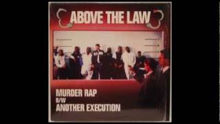 Above the law - murder rap.