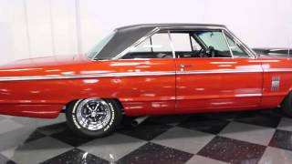 1107 DFW 1966 Plymouth Fury III