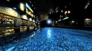 GTA Mini movie, Gone Sideways
