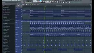 Mike Posner - I Took A Pill In Ibiza (SEEB Remix) Remake + FLP