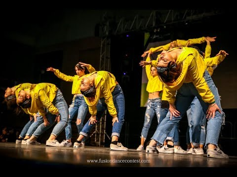 "Energy Dance Team ""Image"" 