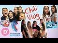 ChiliVlog Новая Волна 2018 Супер Дети Fest Дискотека Муз ТВ Премьера песни Репетиции Фотосессия mp3