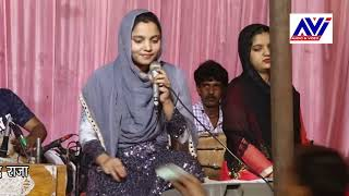 Neha Naaz at Chakarpur Mandi Kanpur-2019 Part_3