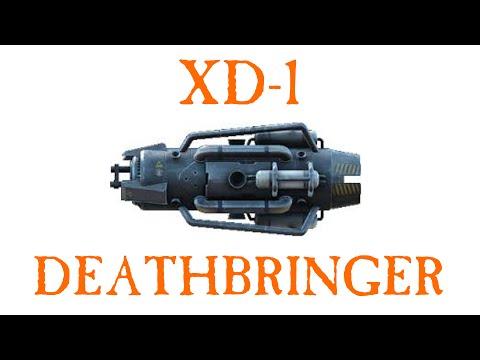 Bettlefield 4 - XD 1 Deathbringer