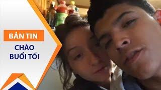 Mỹ: Bắn chết người yêu để câu view Facebook | VTC1