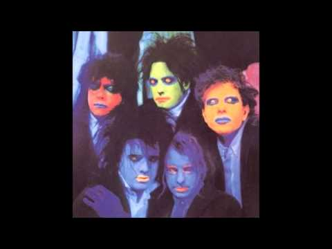 The Cure - Push (Dynamo Instrumental Edit)