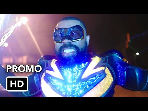 "Black Lightning 3x15 Promo ""The Book Of War: Chapter Two"" (HD) Season 3 Episode 15 Promo"