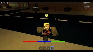 roblox The Streets Halloween Update Jason's mask