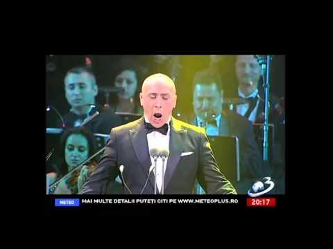 Funiculì, Funiculà - Marcel Pavel, Vlad Mirita, Iordache Basalic - Very Classic