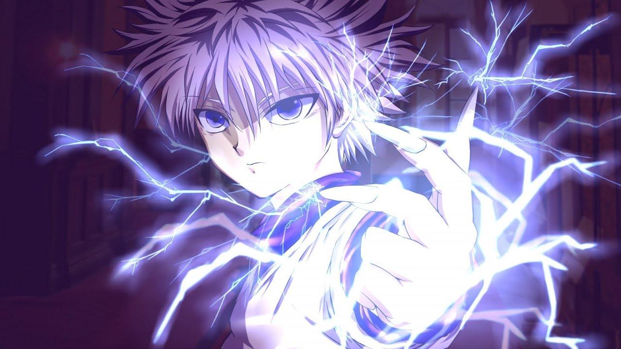 Hunter X Hunter: 5 Naruto/Boruto Characters Killua Could