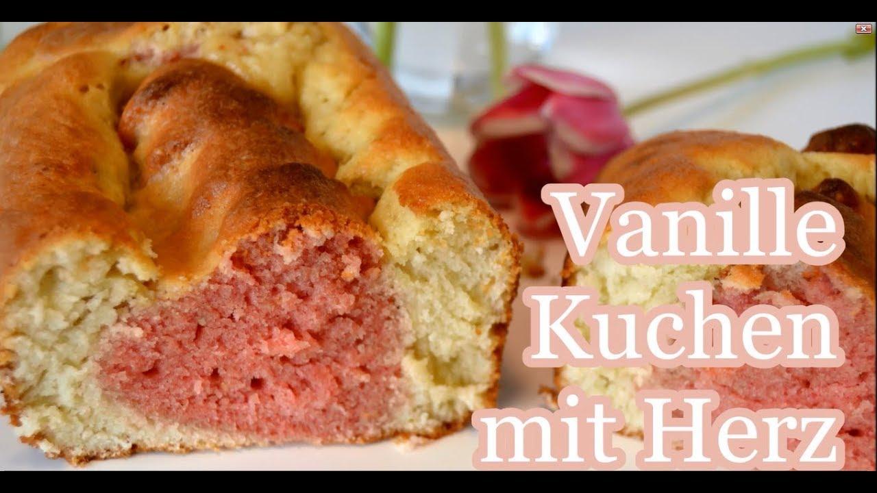 Unicum Studi Kuche Herzkuchen So Backst Du Einen Ruhrkuchen Mit