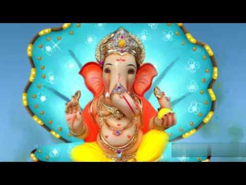 Mudakaratha Modakam - Ganesha Pancharatnam