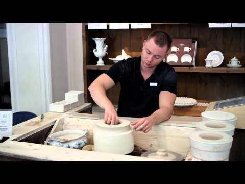 Meissen Porcelain Manufactory Tour (Part 1)