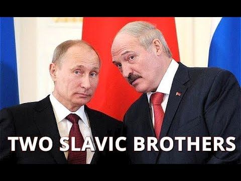 Russia and Belarus Integration Into One Super State Is A Top Priority For Putin And Lukashenko