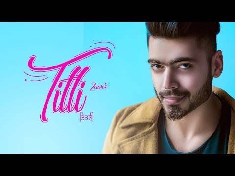 TITLI ( Teaser ) - Zaar || Dev || Latest Punjabi Songs 2018 || Lokdhun