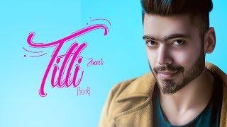 TITLI ( Teaser ) Zaar || Dev || Latest Punjabi Songs 2018 || Lokdhun