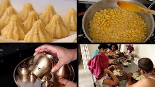 This HACK was a big FAIL for me  Easy MODAK Recipe  How to Store Sweet Corn  Indianvlogger  vlog