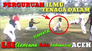 Repeat youtube video TENAGA DALAM  L.S.I. ACEH Bagian 1.