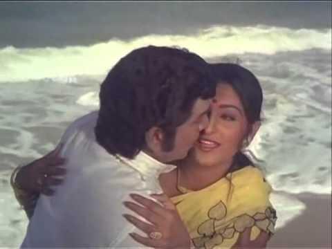 Chandodayam Chandodayam    Songs   Prema Mandiram   ANR   Jaya Pradha