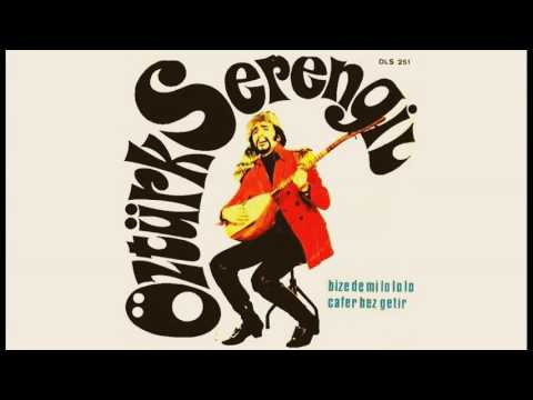 Öztürk Serengil - Bize De mi Lo Lo Lo (1969)