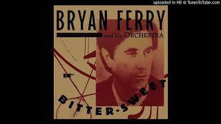 Bryan Ferry and his orchestra - Alphaville