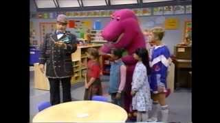 Barney & Friends: Having Tens of Fun! (Season 2, Episode 17)