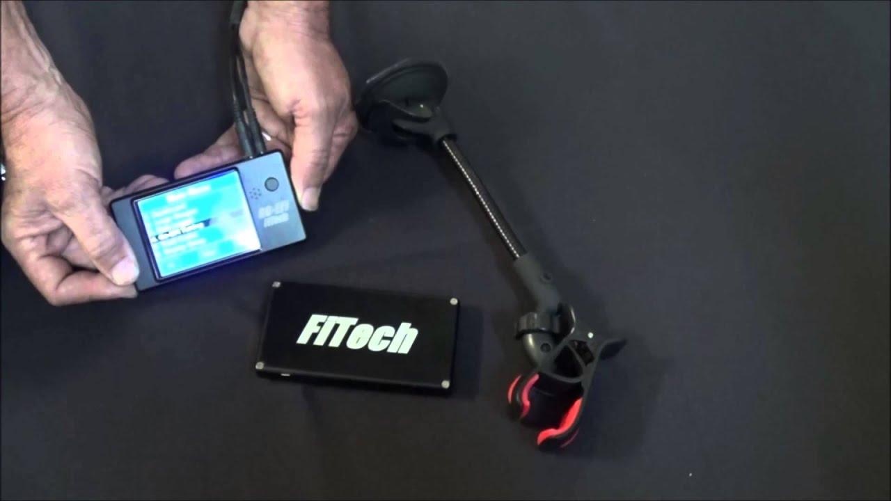 FiTech Go EFI