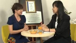 Tạo hồ sơ xin việc - Vui Sống Mỗi Ngày [VTV3 - 25.03.2013]
